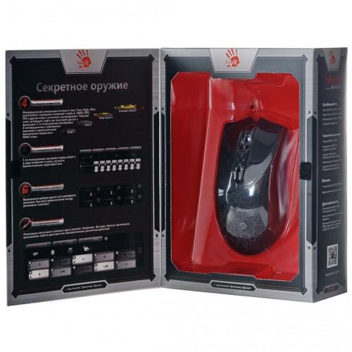 Мышка A4Tech Bloody AL90
