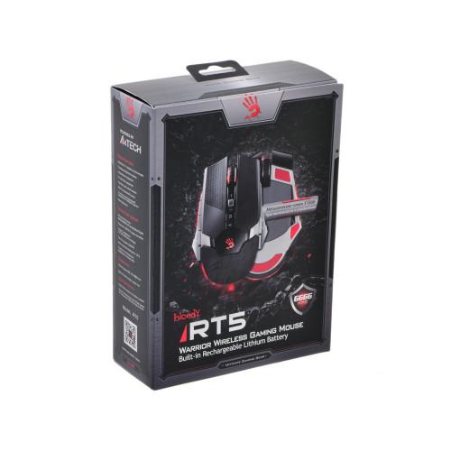Мышка A4Tech Bloody Warrior RT5