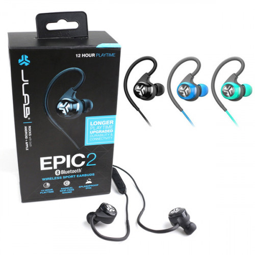 Наушники JLab Audio EPIC 2