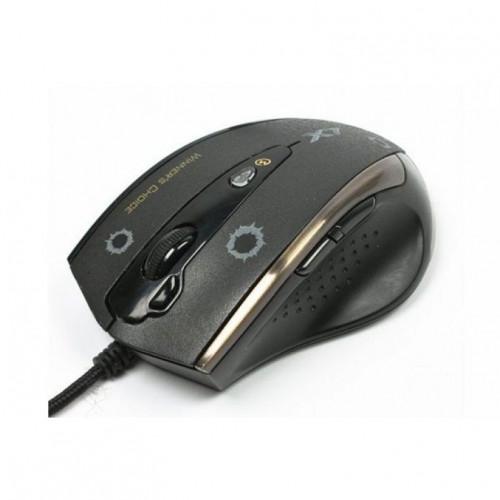 Мышка A4Tech V-Track F3 (X7)
