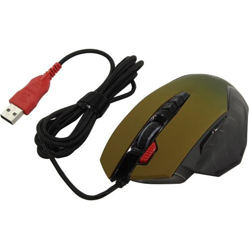 Мышка A4Tech Bloody J95