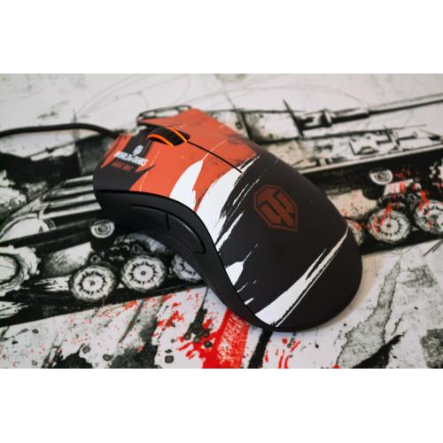 Мышка Razer DeathAdder WOT