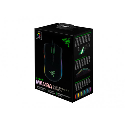 Мышка Razer Mamba Chroma Tournament