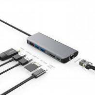 USB Type-C адаптер Netbox VX-V6HL