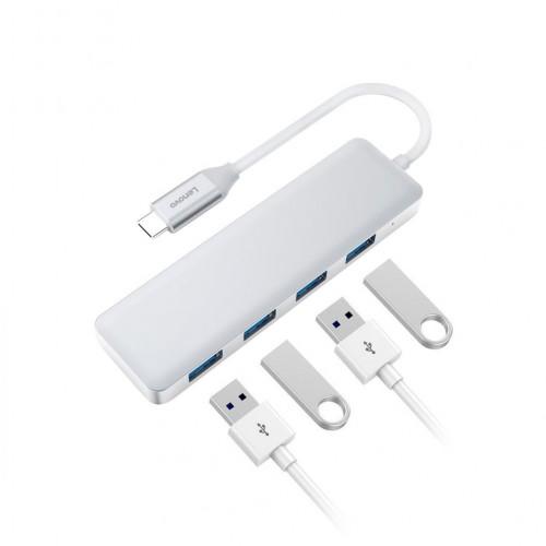 28822, NETBOX FX-4300, , 50.00р., 1126, Netbox, USB Type-C адаптеры