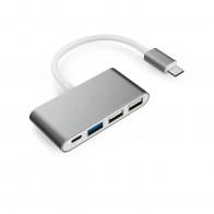 USB Type-C адаптер NETBOX FX-PD2312