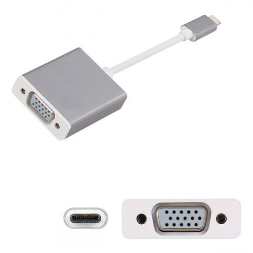 31593, USB Type-C адаптер NETBOX VX-UVC01, , 25.00р., 3731, Netbox, USB Type-C адаптеры