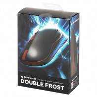Red Square Double Frost