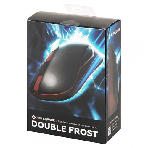 Мышь Red Square Double Frost
