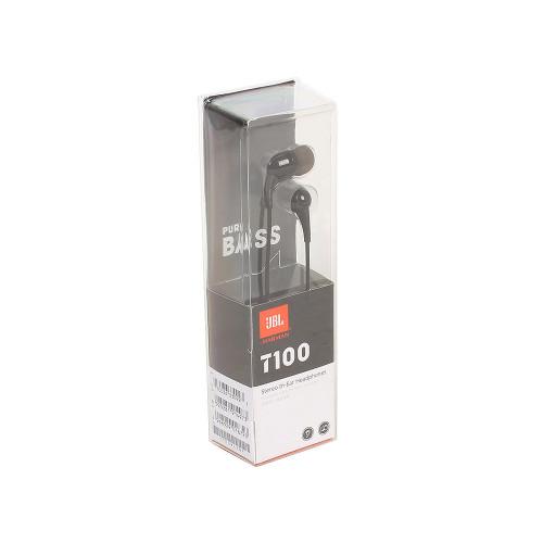 Наушники JBL T100