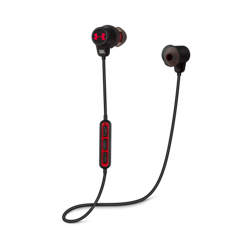 Наушники JBL Under Armour Wireless