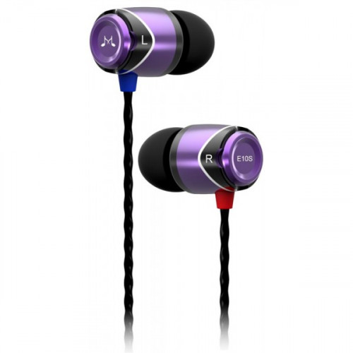 Наушники SoundMagic E10s