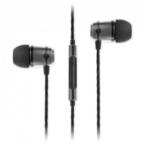 Наушники SoundMagic E50С