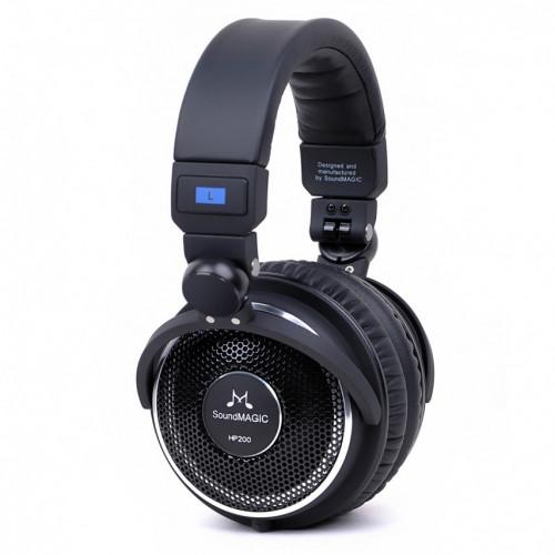Наушники SoundMagic HP200