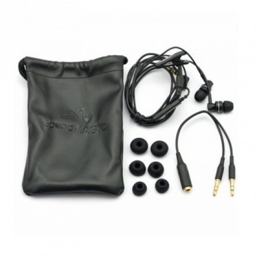 Наушники SoundMagic MP21