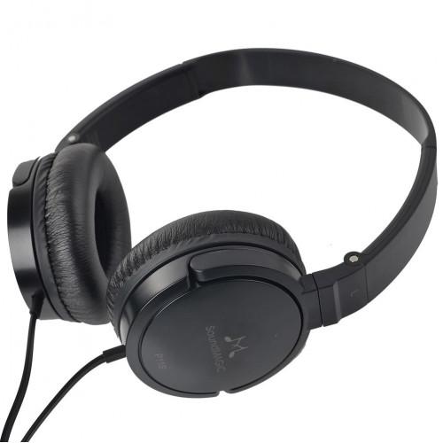 Наушники SoundMagic P10S