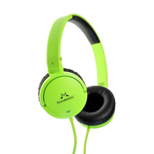 Наушники SoundMagic P21