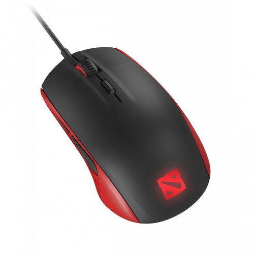 Мышка SteelSeries Rival 100 Dota 2