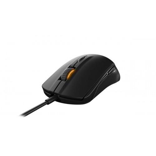 Мышка SteelSeries Rival 100