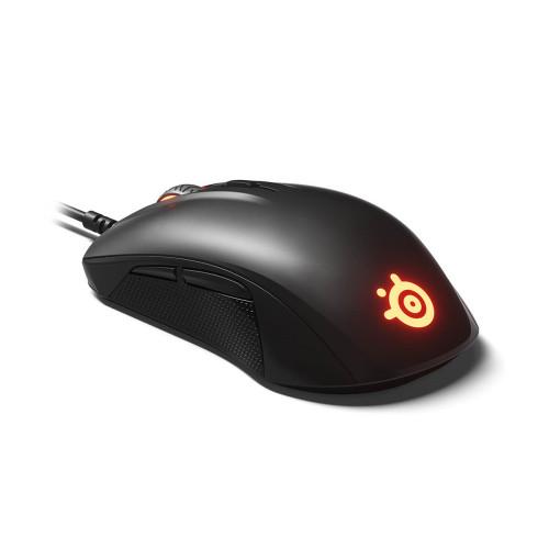 Мышка SteelSeries Rival 110