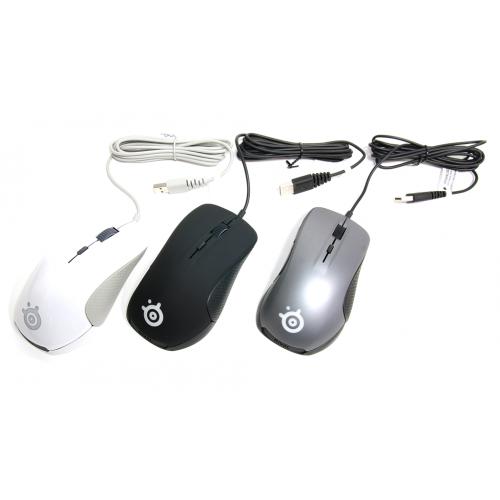 Мышь SteelSeries Rival 300