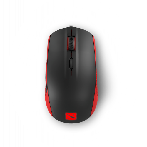SteelSeries Rival Dota 2