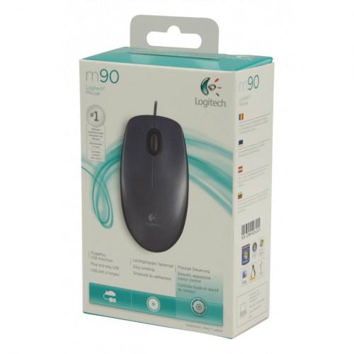 Мышка Logitech M90