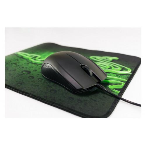 Мышка Razer Abyssus 2000+коврик