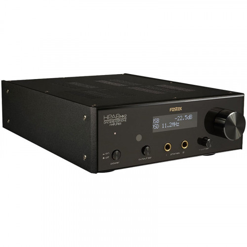 Усилитель Fostex HP-A8MK2