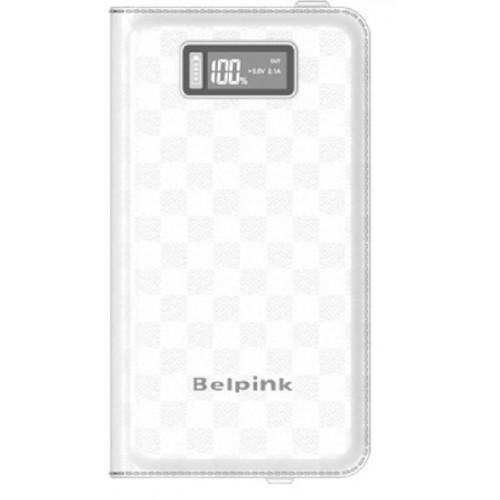 25036, Belpink BP919 20000 мАч, , 68.50р., 1002, Belpink, Портативные зарядные (Powerbank)