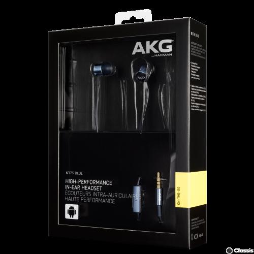 Наушники AKG K376