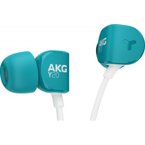 Наушники AKG Y20