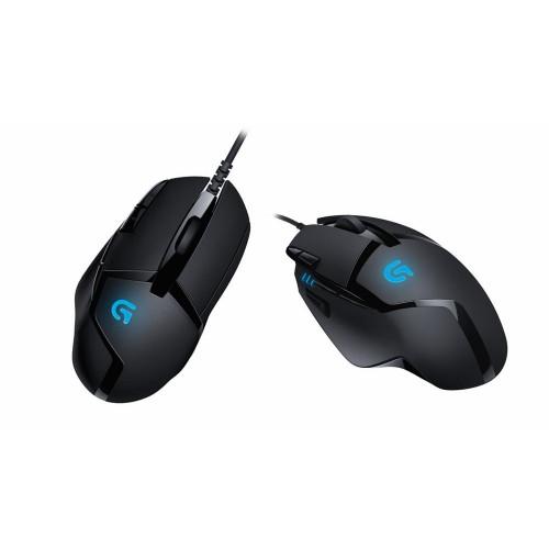 Мышка Logitech G402 Hyperion Fury
