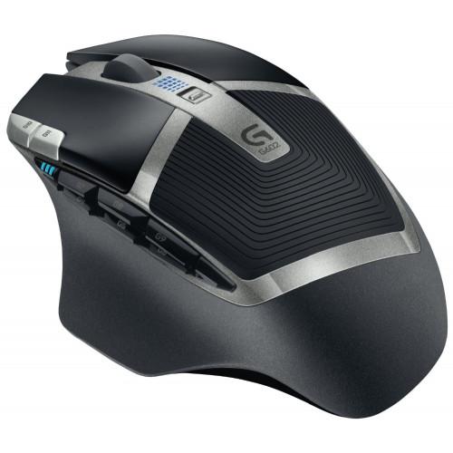 Мышка Logitech G602