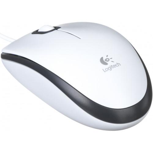Мышка Logitech M100