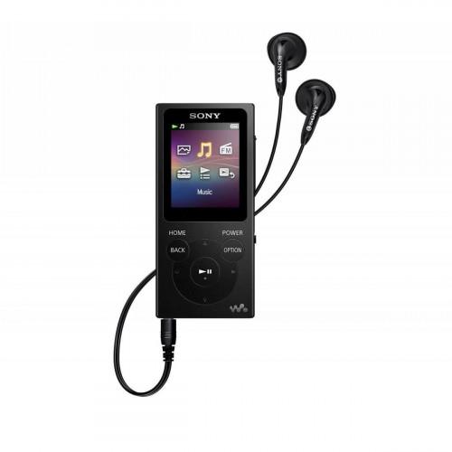 Плеер Sony NWZ-E393 4GB