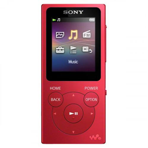 Плеер Sony NWZ-E394 8GB