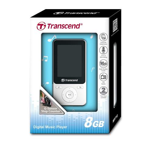 Плеер Transcend MP710