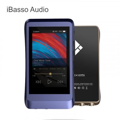 Плеер iBasso DX120