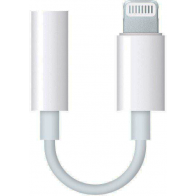 Apple Lightning to 3.5mm (MMX62ZM)