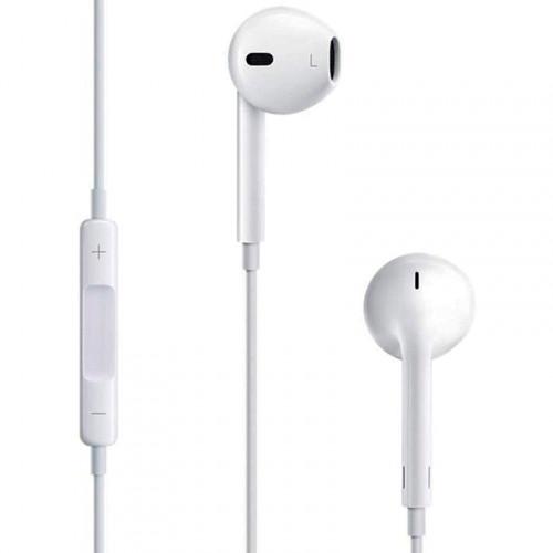 Наушники Apple EarPods MD827