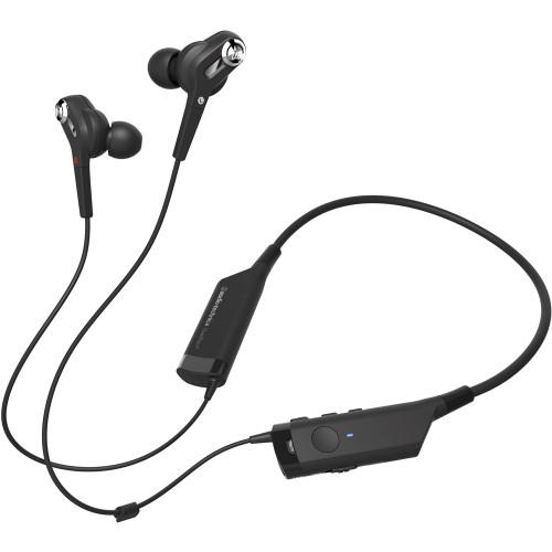 Наушники Audio-Technica  ATH-ANC40BT