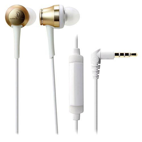 Наушники Audio-Technica ATH-CKR70iS