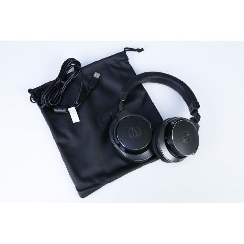 Наушники Audio-Technica ATH-DSR7