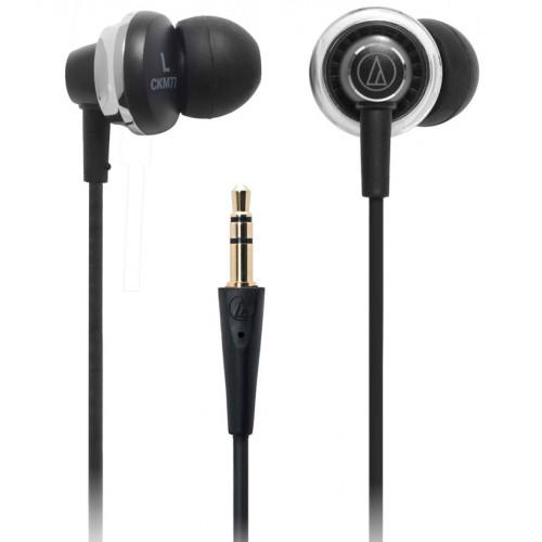 Наушники Audio-Technica ATH-CKM77