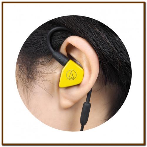 Наушники Audio-Technica ATH-LS50iS