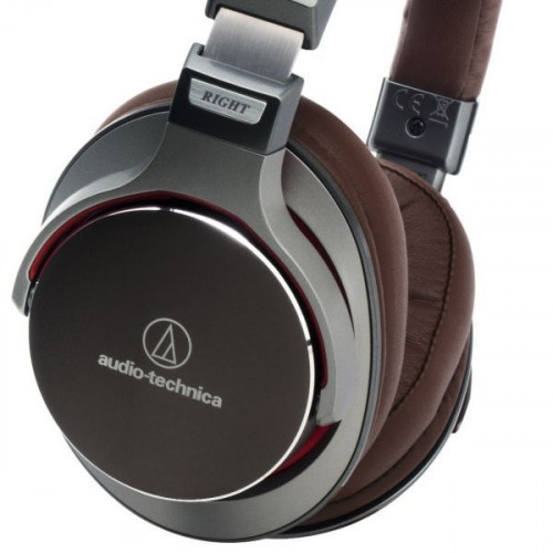Наушники Наушники Audio-Technica ATH-MSR7GM