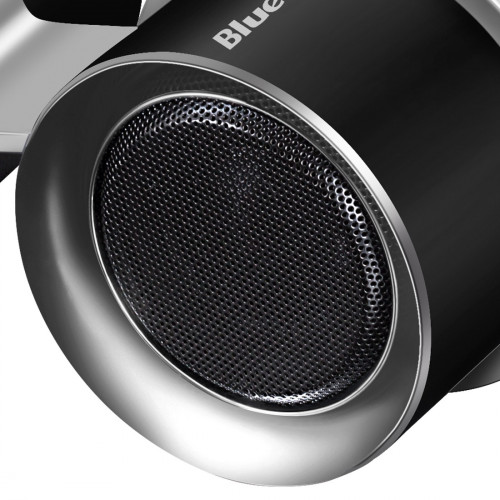 Портативная акустика Bluedio V (barel)