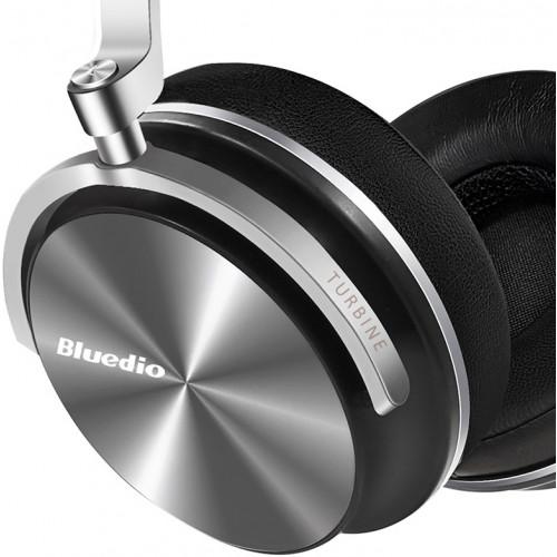 Наушники Bluedio T4S