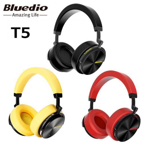 Наушники Bluedio T5